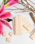 fondant parfumée fleur de cerisier