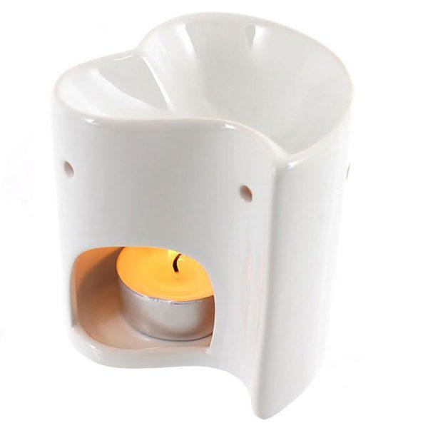 brûle-parfum coeur