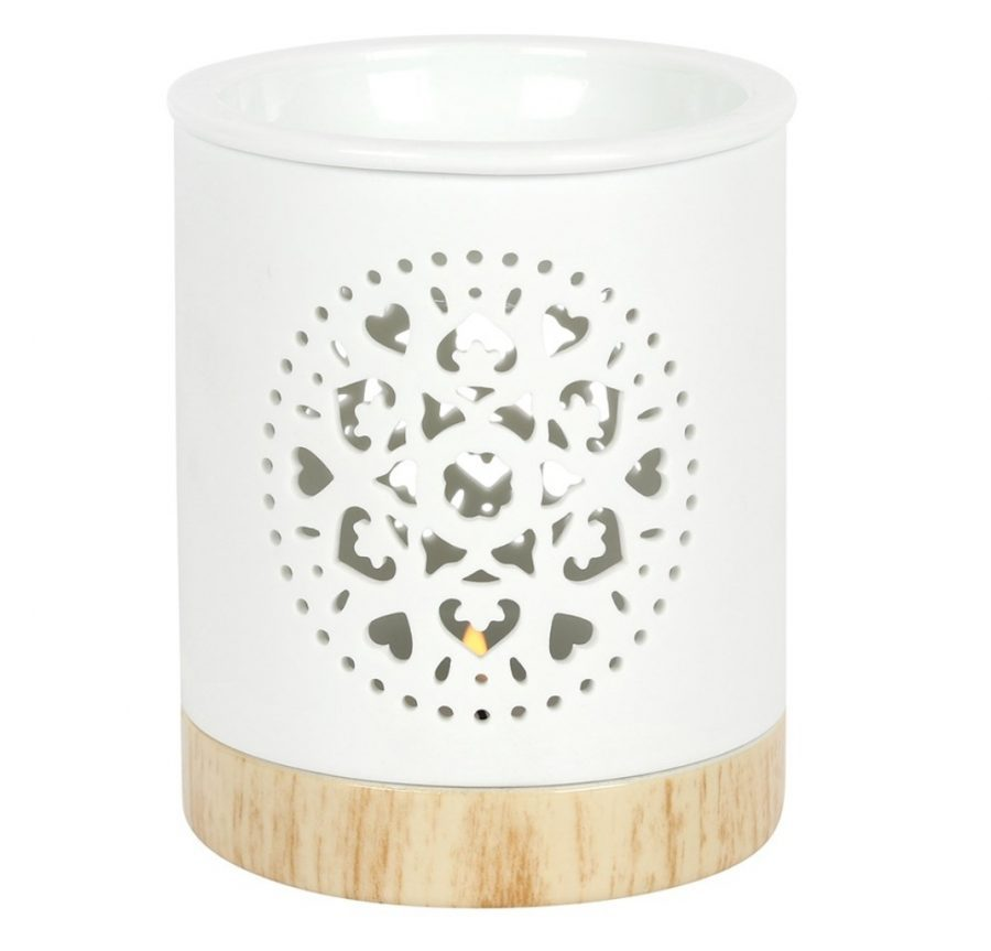 brule parfum mandala